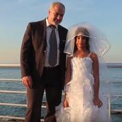 Une caméra cachée dénonce le mariage des fillettes au Liban