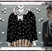 Vidéo : la leçon mode de Chanel en trois minutes