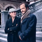 Cynthia Fleury et Thomas Lilti :