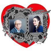 Erik Orsenna et Claire Berest :