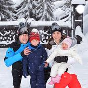 Kate Middleton et le prince William : on veut leur look au ski