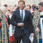 Prince Harry : le prince le plus sexy du monde a 32 ans
