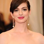 Anne Hathaway a accouché de son premier enfant
