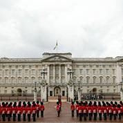 Les résidences de la reine Elizabeth II