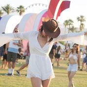 Coachella 2016 : tous les looks de festival à adopter