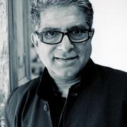 Deepak Chopra lance