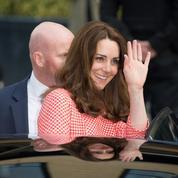 Kate Middleton : la valise idéale pour son voyage officiel en Inde