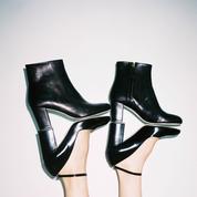 Maison Kitsuné lance sa ligne de chaussures