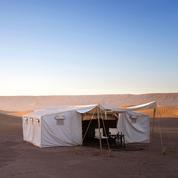 Périple dans le Sud marocain version grand luxe