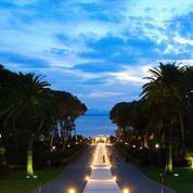 Ces lieux si privés où se cachent les stars à Cannes