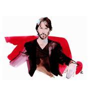 Keanu Reeves :