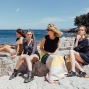 Le meilleur du Festival de Cannes, avec Alice Taglioni et 3 jeunes espoirs