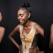 Magnolia, première Aborigène à concourir aux sélections de Miss Monde