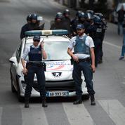 Manifestations anti-loi travail : vis ma vie de femme gardien de la paix