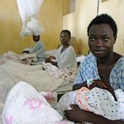Au Rwanda, des SMS pour sauver les nourrissons