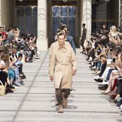 Défilé Louis Vuitton Printemps-été 2017 Homme