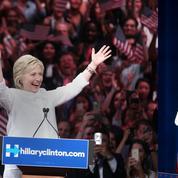 Hillary, Donald, Chelsea... L'élection américaine influence la cote des prénoms