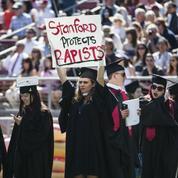 Viol à Stanford : la remise des diplômes transformée en marche politique