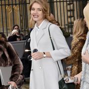 Natalia Vodianova a accouché de son cinquième enfant