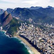 JO 2016 : toutes les adresses à la mode de Rio
