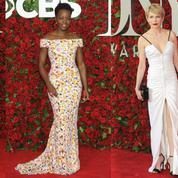 Michelle Williams, Lupita Nyong'o... Les stars audacieuses aux Tony Awards 2016