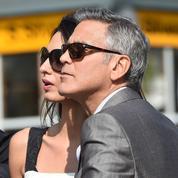George Clooney et Amal menacés de mort par un schizophrène