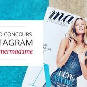 Grand jeu concours Instagram #summermadame