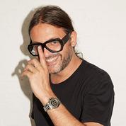 Cyrill Gutsch, l'ex-designer qui se bat pour la survie des océans
