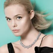 Tiffany & Co invite Elle Fanning et Lupita Nyong'o dans sa nouvelle campagne