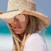 Elle Macpherson : ses astuces pour des vacances saines