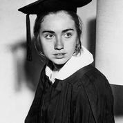Hillary Clinton à 20 ans :