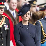 Kate Middleton, le prince William et le prince Harry n'iront pas aux JO