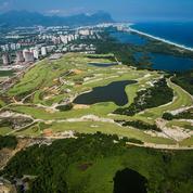 JO 2016 : Rio s'offre la Rolls des parcours de golf