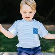 Le prince George insulté par une responsable du British Council
