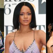 Beyoncé, Rihanna, Taylor Swift... les stars les plus inspirantes côté coiffure selon Google