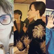 Sophie Marceau : pourquoi on est accro à son Instagram
