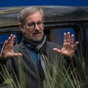 Steven Spielberg :