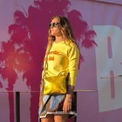 Big Festival à Biarritz, 8 filles qui ont du style