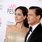 Brad Pitt et Angelina Jolie vendent leur château et quittent la France