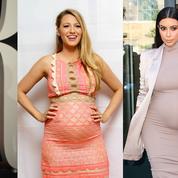 Ces mamans stars qui combattent le body shaming post-accouchement