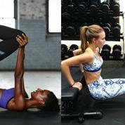 Un compte Instagram compile les astuces fitness des Anges de Victoria's Secret