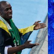 Usain Bolt : l'identité de sa mystérieuse petite-amie dévoilée