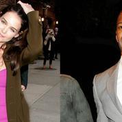 Katie Holmes et Jamie Foxx en couple : la rumeur se précise