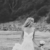 Robe de mariée : et le modèle le plus plebiscité sur Pinterest est...