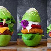 Le burger-avocat, la folie culinaire qui agite la Toile