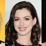 Cate Blanchett, Anne Hathaway, Sandra Bullock... Les rôles de dames d'