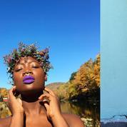 Une blogueuse amputée redéfinit les codes de la beauté