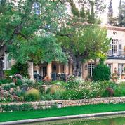 Le château de La Colle Noire, l'échappatoire de Christian Dior