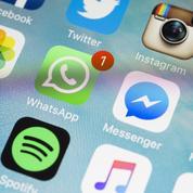 WhatsApp, Skype, Messenger : quand l'heure de