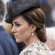 Quel est l'accessoire préféré de Kate Middleton ?